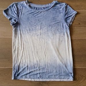 ⚡️ 5 for $25 ⚡️ AEO Soft & Sexy Blue Teeshirt
